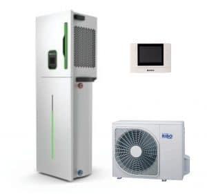 Pompe à Chaleur Porto-Vecchio ▷ Devis/Prix : Installation PAC Air-Eau, Aerothermie