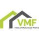 Logo Villas et Maisons de France